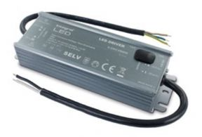 97 Watt LED Driver | 12V Transformer | Waterproof IP67